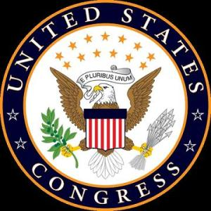 US Congressional Seal