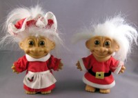 Christmas Trolls from www.fantasycostume.net