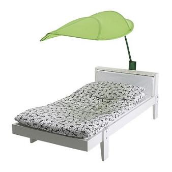 Ikea Toddler Bed Weight Limit