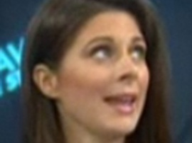 Ditzy Photo of Erin Burnett, from Business Insider (http://static8.businessinsider.com/image/4cd31582ccd1d58445040000/erin-burnett-ditz.jpg)