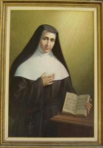 Nun With Book Sister Babe-adette