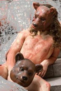 Naked Bear