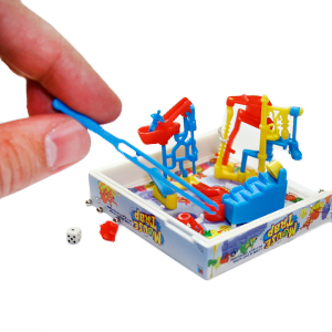 Tiny Mousetrap Game
