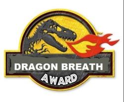 Dino Breath Award