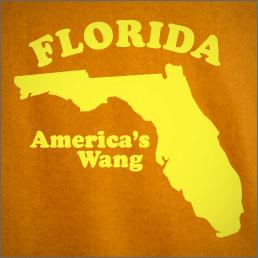 Florida Americas Wang.