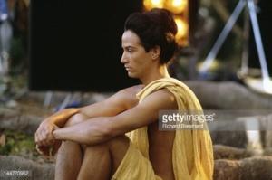 Keanu as Siddhartha