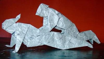 Origami Sex