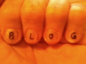 Blog Fingernails