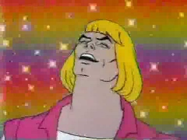 Happy He-Man