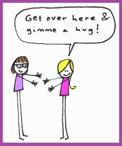 Better Hug Approach