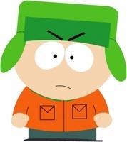 South Park Those B-stards