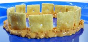 Cheesy Walls of Jericho