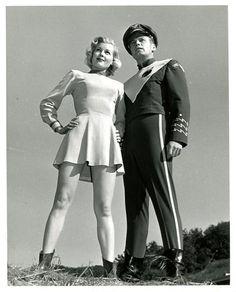 Rocky Jones and Vena
